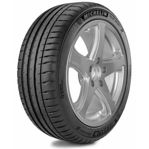Купить шины Michelin Pilot Sport 4 275/35 R18 99Y XL