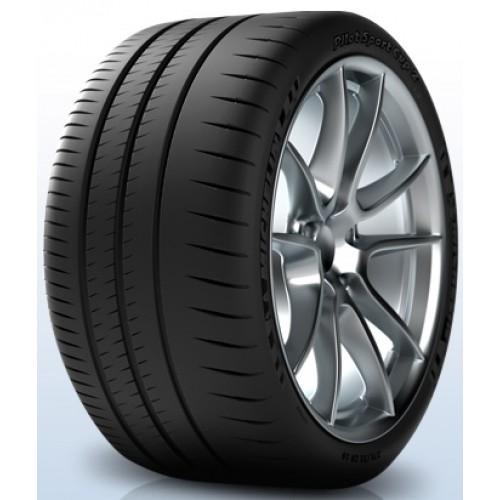Купить шины Michelin Pilot Sport Cup 2 255/40 R17 98Y XL