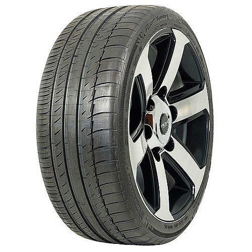 Купить шины Michelin Pilot Sport PS2 285/30 R18 93Y
