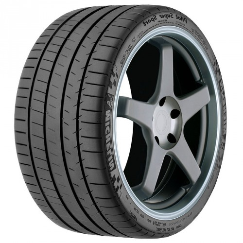 Купить шины Michelin Pilot Super Sport 265/40 R18 101Y XL