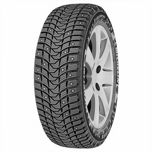 Купить шины Michelin X-Ice North 3 215/55 R17 98T XL Шип
