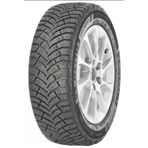 Купить шины Michelin X-Ice North 4 185/65 R15 92T XL Шип