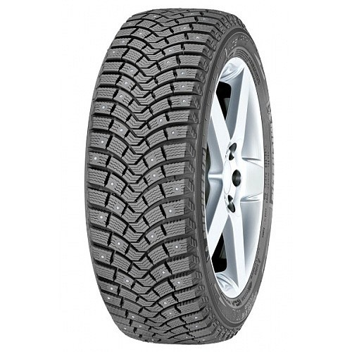 Купить шины Michelin X-Ice North XIN2 235/55 R19 105T XL Шип