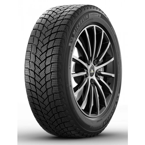 Купить шины Michelin X-Ice Snow 185/65 R15 92T XL