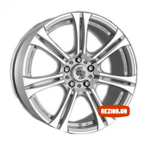 Купить диски Momo Next R18 5x114.3 j8.0 ET42 DIA72.3 silver