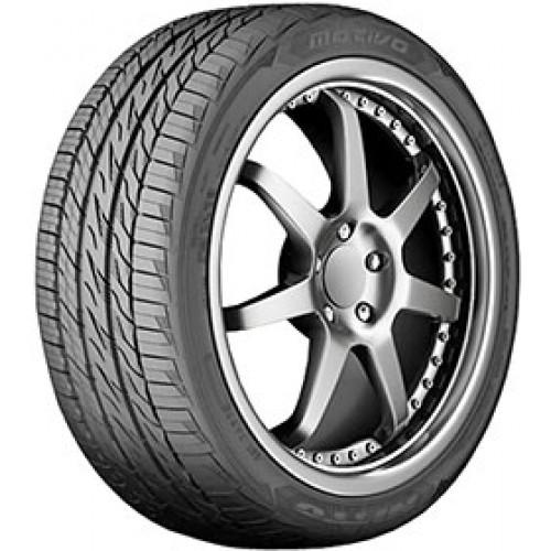 Купить шины Nitto Motivo 255/50 R19 107W XL