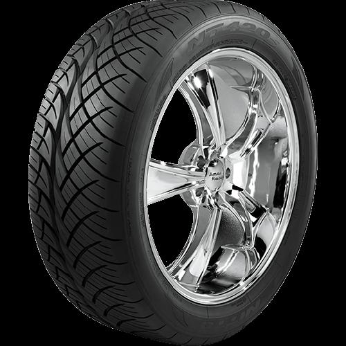Купить шины Nitto NT420S 275/45 R19 108Y