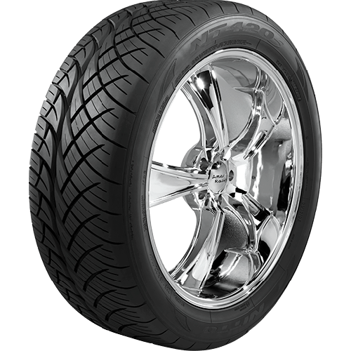 Купить шины Nitto NT420S 285/35 R22 106W XL