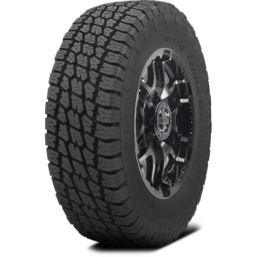Купить шины Nitto TERRA GRAPPLER 255/55 R18 109S XL
