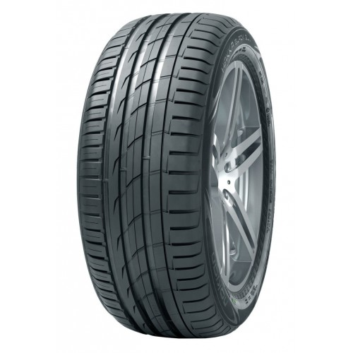 Купить шины Nokian Hakka Black SUV 255/55 R18 105W