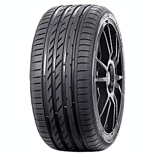 Купить шины Nokian Hakka Black 225/55 R17 97W   ROF