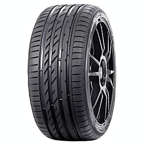 Купить шины Nokian Hakka Black 235/55 R19 105W XL