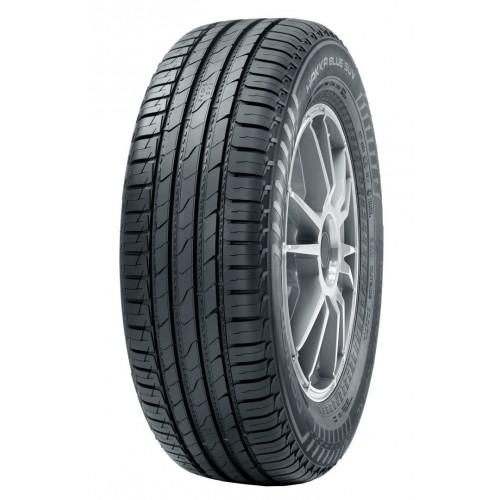 Купить шины Nokian Hakka Blue SUV 255/65 R17 114H XL