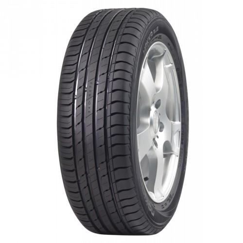 Купить шины Nokian Hakka Blue 205/60 R16 96V