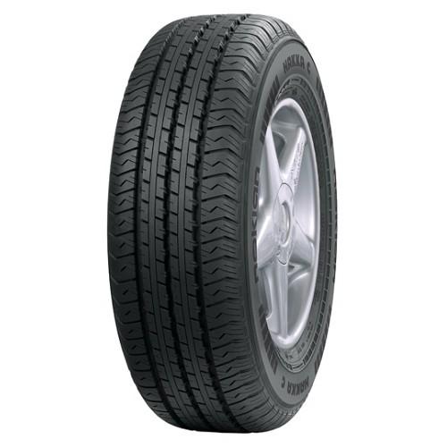 Купить шины Nokian Hakka C Cargo 235/65 R16 121/119R