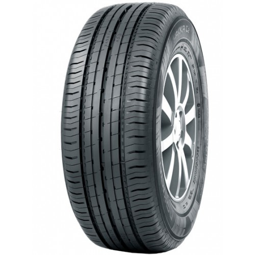 Купить шины Nokian Hakka C2 215/65 R16 109T