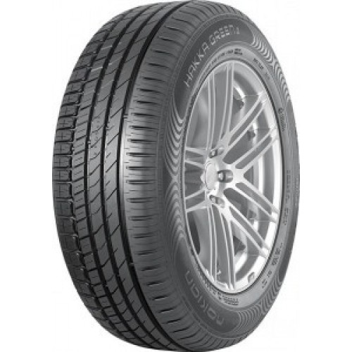 Купить шины Nokian Hakka Green 2 205/65 R15 99H XL