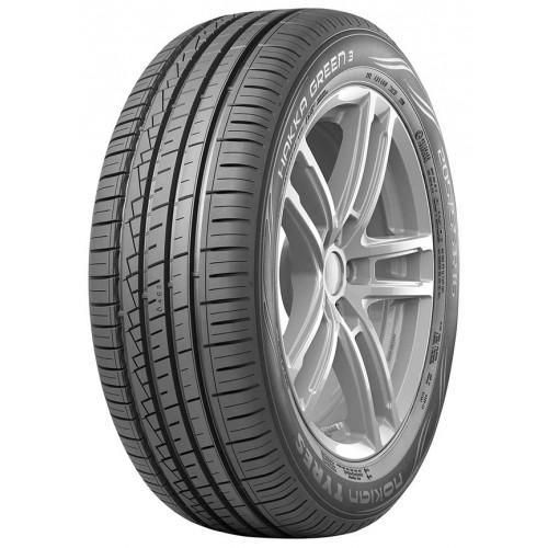 Купить шины Nokian Hakka Green 3 205/65 R15 99H XL