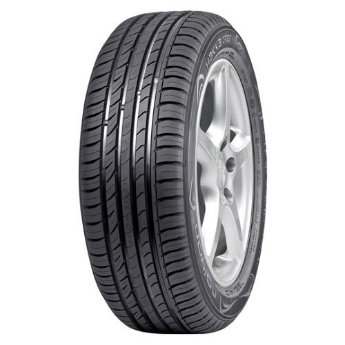 Купить шины Nokian Hakka Green 155/65 R14 75T