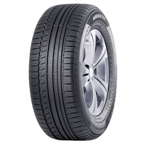 Купить шины Nokian Hakka SUV 265/70 R16 112S
