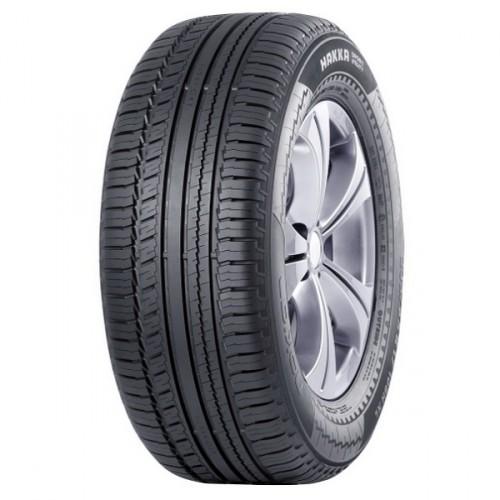 Купить шины Nokian Hakka SUV 275/65 R17 115T XL