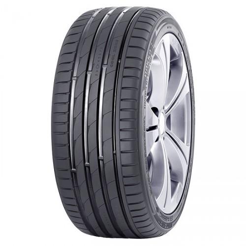 Купить шины Nokian Hakka Z 245/45 R17 99Y XL