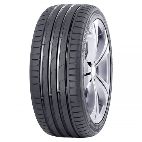 Купить шины Nokian Hakka Z 225/55 R17 101W XL
