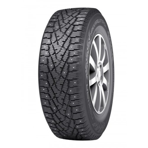 Купить шины Nokian Hakkapeliitta C3 215/65 R16 109/107R  Шип