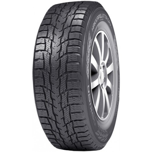 Купить шины Nokian Hakkapeliitta CR3 195/75 R16 107/105S