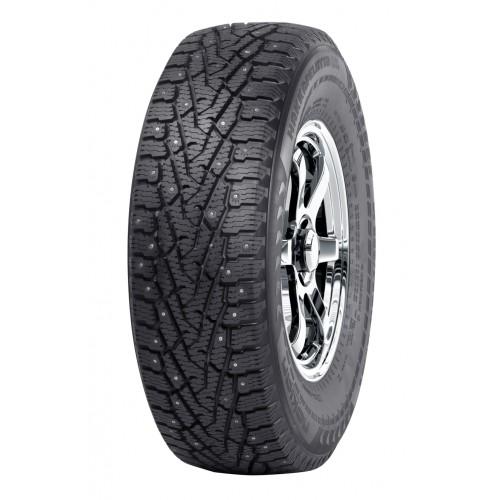 Купить шины Nokian Hakkapeliitta LT2 245/75 R16 120/116Q  Шип