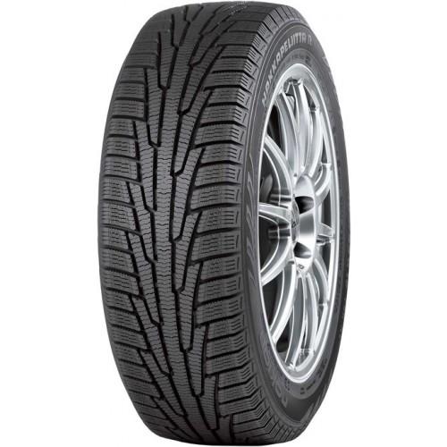 Купить шины Nokian Hakkapeliitta R SUV 245/70 R16 107R