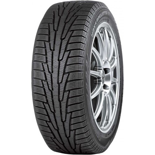 Купить шины Nokian Hakkapeliitta R 225/55 R17 97R   ROF