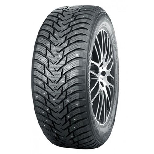 Купить шины Nokian Hakkapeliitta SUV 8 225/60 R17 99T  Шип ROF