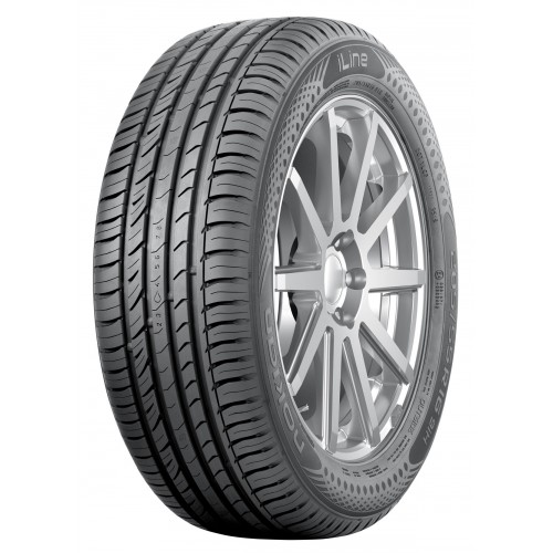 Купить шины Nokian iLine 195/65 R15 91T