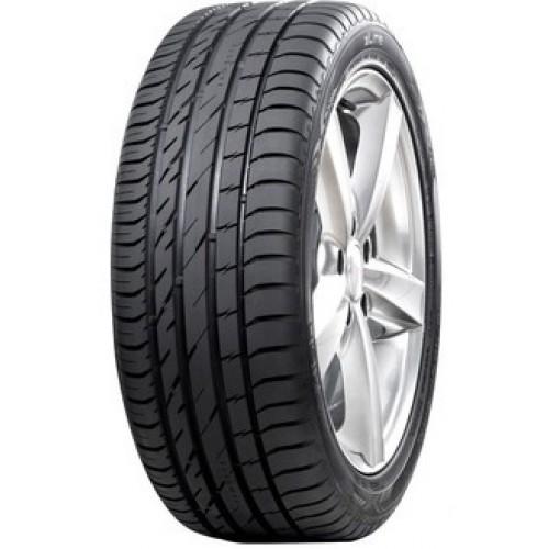 Купить шины Nokian Line SUV 285/60 R18 116V