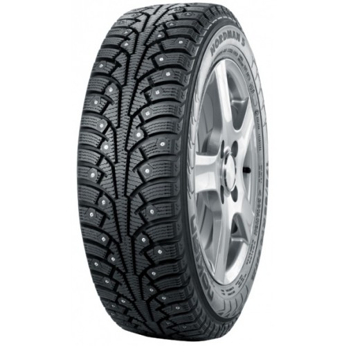 Купить шины Nokian Nordman 5 215/55 R16 97T XL Шип
