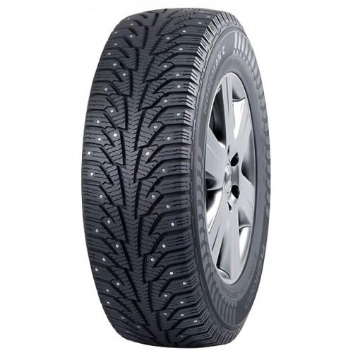 Купить шины Nokian Nordman C 215/75 R16 116/114R  Шип