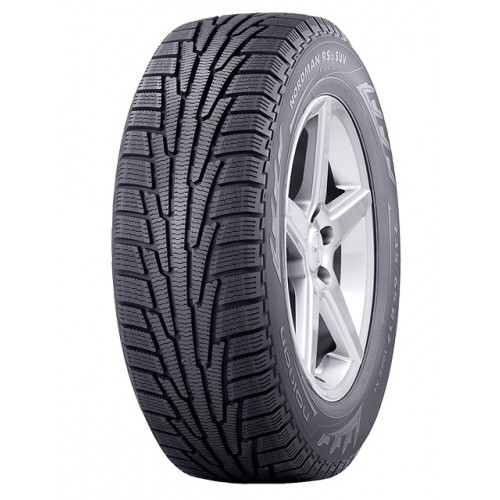 Купить шины Nokian Nordman RS2 SUV 225/60 R17 103R XL