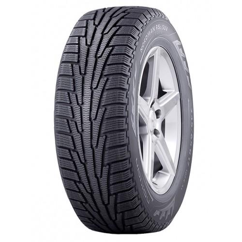 Купить шины Nokian Nordman RS2 235/55 R18 104R XL