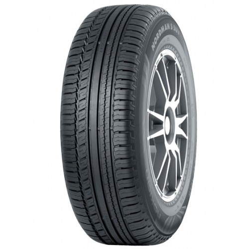Купить шины Nokian Nordman S SUV 235/55 R17 99H