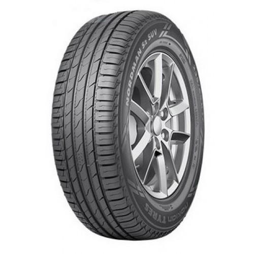 Купить шины Nokian Nordman S2 SUV 235/60 R18 103V
