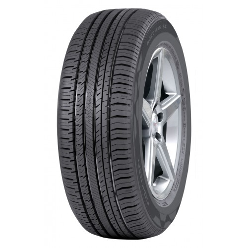 Купить шины Nokian Nordman SC 195/75 R16 107/105S