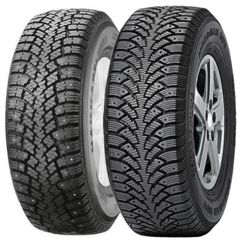 Купить шины Nokian Nordman SUV 265/70 R16 112T  Под шип