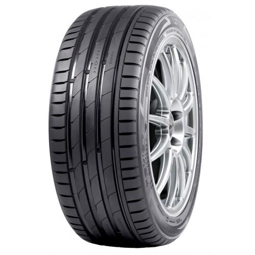 Купить шины Nokian Nordman SZ 205/50 R17 93W XL