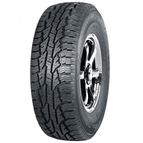 Купить шины Nokian Rotiiva AT Plus 265/70 R17 121/118S