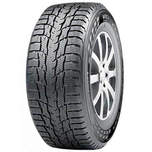 Купить шины Nokian WR C3 215/65 R15 104/102T