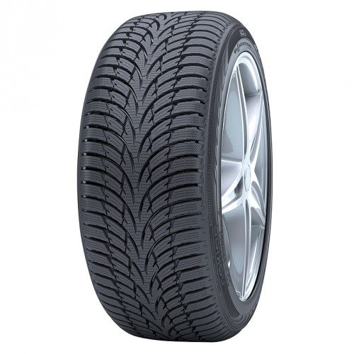 Купить шины Nokian WR D3 195/60 R16 89H