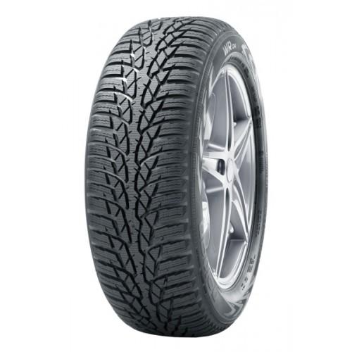 Купить шины Nokian WR D4 245/45 R18 100V XL