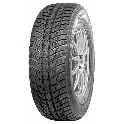 Купить шины Nokian WR SUV 3 255/50 R19 107V   ROF