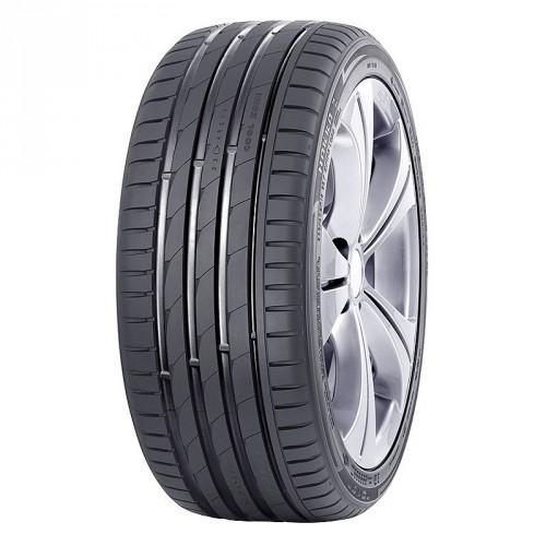 Купить шины Nokian Z G2 205/50 R17 93W XL